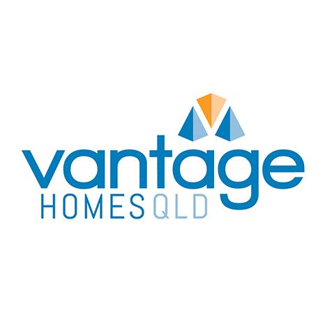 Image of Vantage Homes logo